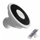 N18-WH Sam Wireless Charger Set for Samsung + More - White