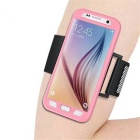 Desporto Fitting corrida fácil Armband Case for Samsung Galaxy S7