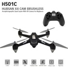 Hubsan X4 H501C Brushless Mit 1080p HD-Kamera GPS Altitude Hold Mode RC Quadcopter RTF