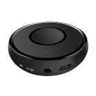 Mini Bluetooth Audio Receiver A2DP Wireless Adapter - Black
