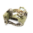 HL-1 Camouflage Headlamp Indoor or Outdoor Using - Camouflage Brown