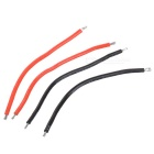 CX-35-25 Spare Parts Silicone Cables for Cheerson CX-35 (4 PCS)