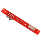CX-35-17 Switch Plate for Quadcopter - Red