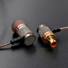 KZ EDR1 3.5mm Plug Bass Hi-Fi In-Ear Earphone w/ Microphone