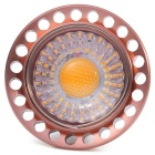 YWXLight MR16(GU5.3) 7W COB LED Warm White Spot Light
