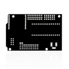 Keyestudio TS-49 Nano 328P IO Sensor Shield - Black + Yellow
