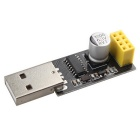 USB to ESP8266 Serial Wireless Wi-Fi Module Development Board