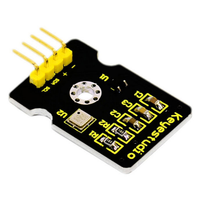 keyestudio BMP180 Digital Barometric Pressure Sensor for Arduino