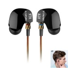 HiFi Sound Wired Subwoofer Mobile/Computer Sport Earphone