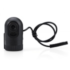 HD Screen Mini Vehicle Traveling Data Recorder Automatic DVR - Black