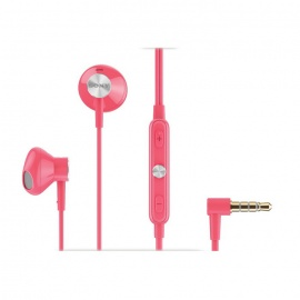 Sony Stereo Headset STH-30 - Pink