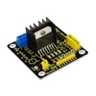 L298N Motor Módulo Controlador Board for Robot Arduino Stepper Motor Smart Car