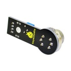 keyestudio MQ-5 Gas Sensor - Black + Yellow