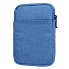 Inner Sleeve Bag Case for New Kindle 6 / Paperwhite Voyage - Blue
