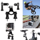 Tigerone 27-in-1 Sports Camera Accessories Kit for GoPro Hero 3/3+/4