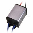 Waterproof 3W 300mA Constant Power Source atual LED Driver (85 ~ 265V)