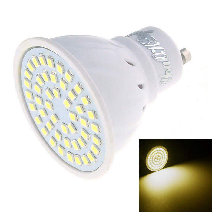 YouOKLight YK1630 GU10 3W  Warm White 250lm 48-SMD2835 LED Spotlight