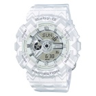 Casio G-Shock BA-110TP-7A Tribal Pattern Series Ladies Baby-G Watch