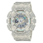 Casio G-Shock BA-110TP-8A Tribal Pattern Series Ladies Baby-G Watch