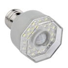 QooK 3W E27 24 LED Light Bulb Lamp