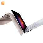 "Xiaomi Aire Windows 10 12.5 ""Laptop w / 4 GB de RAM, 128 GB ROM - plata"