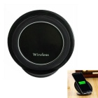 Wireless Upright Charger Set for Samsung + More - Black