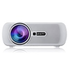 UHAPPY U80 PRO Android 4.4 LCD Projector w/ 1GB RAM, 8GB ROM - White