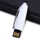 Maikou MK-036 3 в 1 64GB USB 2.0 Flash Pen Drive - Белый