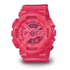 Casio G-Shock GMAS-110CC-4A S Series Baby-G Watch -  Pink