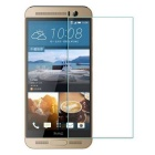 9H Tempered Glass Film for HTC One M9 - Transparent