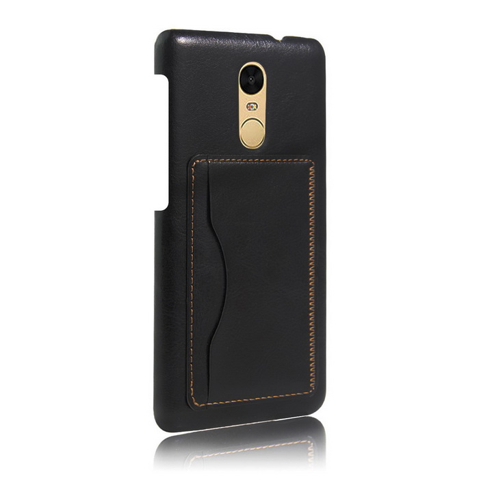 Shock-proof Back Case w/ Stand for Xiaomi Redmi Note 3 - BlackPlastic Cases<br>Form ColorBlackModelN/AMaterialPU + PCQuantity1 DX.PCM.Model.AttributeModel.UnitShade Of ColorBlackCompatible ModelsRedmi note 3FeaturesShock-proof,Abrasion resistance,Easy-to-remove,Holder functionPacking List1 * Back Case<br>