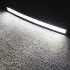 300W Curved LED Bar Spot Flood Combo Beam Lamp for Offroad Car