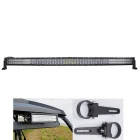 500W Curved LED Bar Spot Flood Combo Beam Lamp for Offroad Car