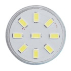 Youoklight MR11 2W 9-5733 6000K branco frio projetor de LED (dc 10 ~ 30V)