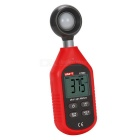 UNI-T UT383 Lumeter Lightmeter Digital Meter Photometer Tester