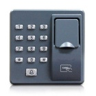 Fingerprint Access Control Syetem FRID Card Fingerprint Access Control