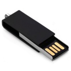 Maikou MK0008 Creative 32GB USB 2.0 Disco de disco flash - preto