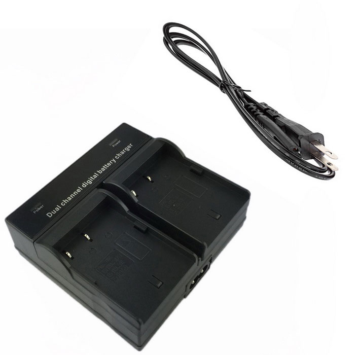 EL3E Digital Camera Battery Dual Charger for Nikon D90 + More