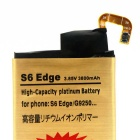 Replacement 3300mAh Battery for Samsung Galaxy S6 Edge + Tool Set