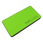 2USB ShakeII 20000mAh Power Bank External Battery - Black