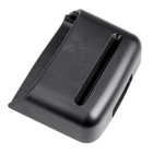 ZIQIAO Universal Car Phone Holder Bracket for Cellphone - Black