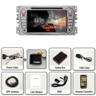 Joyous HD Screen 1024 * 600 Android 5.1 Car Stereo Recorder for Ford