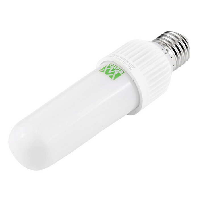 YWXLigh E27 9W LED Energ Saving Lamp (AC 110~265V)