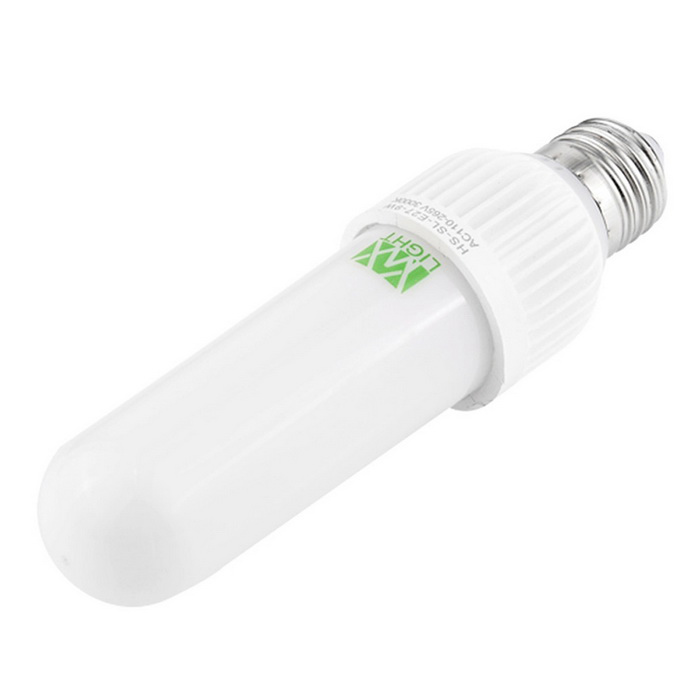 YWXLigh E27 9W Warm White LED Energy Saving Lamp (AC 110~265V)