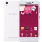 "Lenovo A858 5"" Quad-Core Android 4G Phone w/ 1GB RAM, 8GB ROM - White"