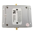 2.4GHz Wi-Fi Signal Booster - Silver