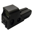 ACCU 1X 35mm Red / Green Dot прицел Tactical Scope для M4A1 \ G3
