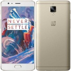 OnePlus 3 A3000 Snapdragon 820 H2 OS Phone w/ 6GB RAM, 64GB ROM - Gold