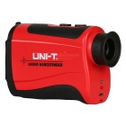 UNI-T LR600's Laser Rangefinder Telescope Height Indicator - Black