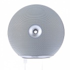 TRANGU M100 Portable Wireless Bluetooth Speaker - White